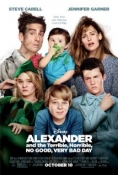 Disney's Alexander and the Horrible, Terrible, No Good, Bad Day