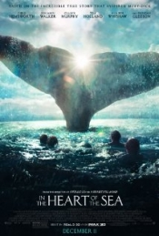 In The Heart of The Sea 2D/3D