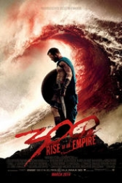 300: Rise of an Empire (3D & 2D)