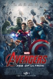 Avengers: Age of Ultron (3d & 2D)