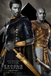 Exodus: Gods and Kings (2D)