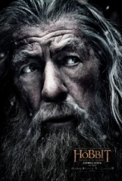 The Hobbit: Battle of the Five Armies (3D and 2D)