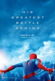 The Amazing Spiderman 2 (3D & 2D)