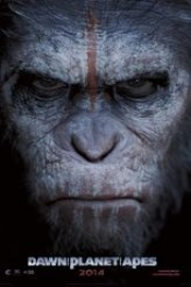 Dawn of the Planet of the Apes (3D & 2D)