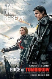 Edge of Tomorrow (2D)