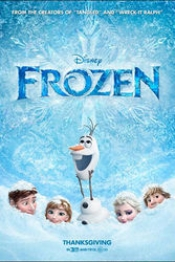 Disney's Frozen (2D)