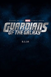 Guardians of the Galaxy (3D & 2D)