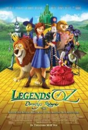 Legends of Oz: Dorothy's Return (3D & 2D)