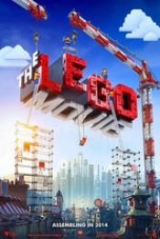 The Lego Movie (3D/2D)