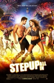 Step Up All In (3D and 2D)