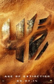 Transformers: Age of Extinction (3D & 2D)