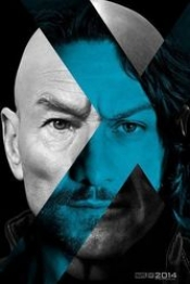 X-Men: Days of Future Past (2D)