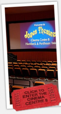 Click to Enter the Cinema Centre 8